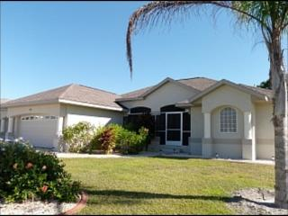A golfer's dream, 3 bedroom on golf course, #198T, Rotonda West
