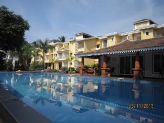 Vacation Homes Goa, 3 bhk Villa 2, Colva