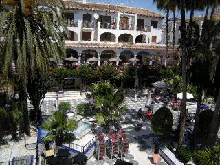 1 Bed Top Floor Apartment Villamartin Plaza