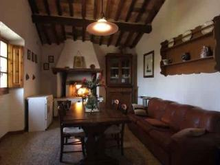 Apartment 403, San Gimignano