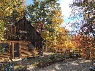 Fantastic Cabin Great Location - The Kephart Cabin, Bryson City