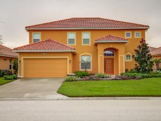 5 Bed/5 Bath House with Pool and Spa 4064OD, Davenport