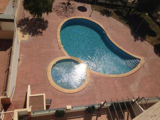 Modern new apartment with swiming pool, Campello