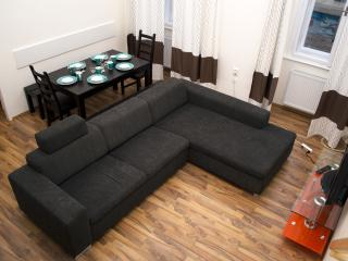 Great Ruterra flat for sightseeing, Prague