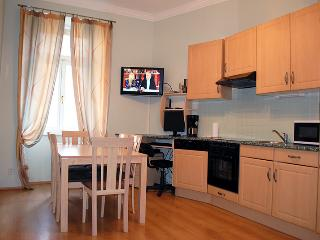Ruterra 2 BDR Flat for Friends, Prague