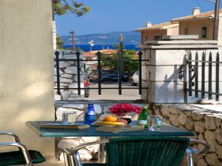 Faos Luxury studio Apartment, Agia Efimia