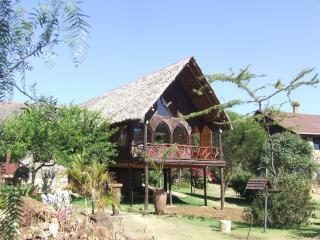 Makuti Cottage, Naivasha