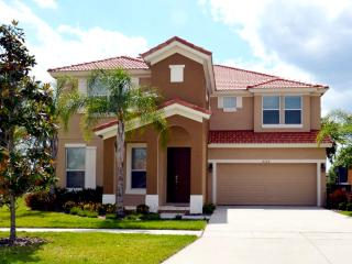 Amazing 6 bed home in beautiful Bella Vida 4584ML, Kissimmee