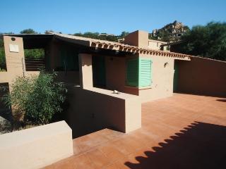 Villa Li Cossi