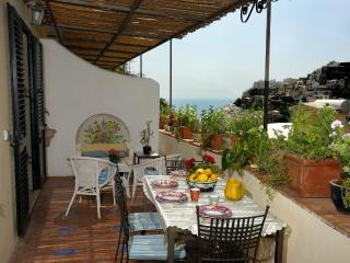 Profumo di mare with terrace