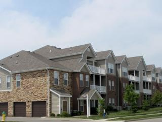 Furnished 1-Bedroom Apartment in South Lexington