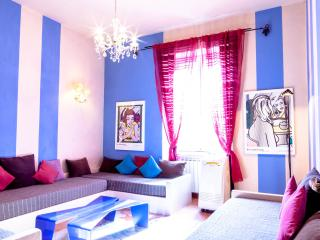 Andy Warhol Rome Apartment in the historic center, Roma