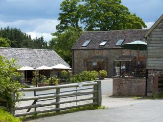 Middle Farm, The Barn, Church Stretton