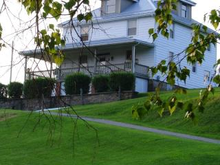Vacation Home 10 Minutes From Fallingwater House.., Mill Run