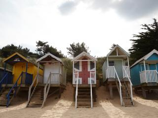 Saltwater, plus Beach Hut