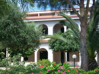 Capo Vaticano holiday apartment rental