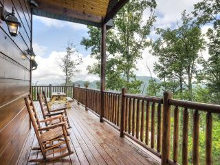 Luxuary Cabin 5br/5ba Wilderness Calls. Free Piol Access!!