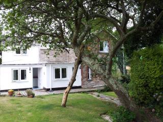 Trethowell Cottage