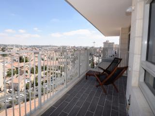 4BR Luxury Apt in Downtown Jerusalem Saidoff Tower