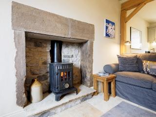 Tub Cottage - A cosy retreat in the Peak District