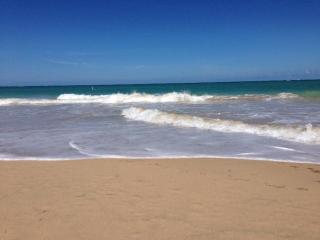 Ocean Park Studio in Puerto Rico