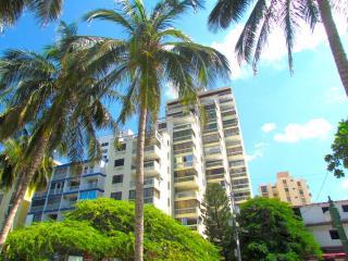 Apartamento Arena – SMR236A, Santa Marta