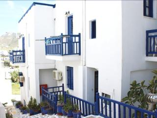 Old town Pansion, Naxos (Stadt)