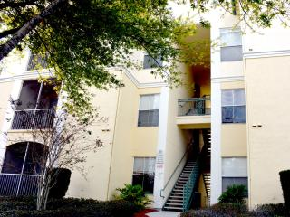Economic rent up to 8 guests near Disney - 8910LC, Kissimmee