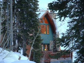 Creekside Chalet, Alta