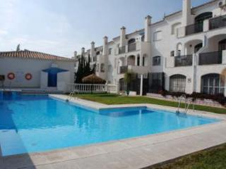 Verano Azul L73 One bed. apartment Burriana area, Nerja