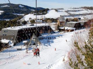 VENEZ SKIER à MONTCLAR (04140), Seyne les Alpes