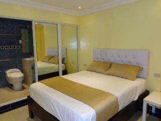Confort room at RIG hotel Boutique Puerto Malecon