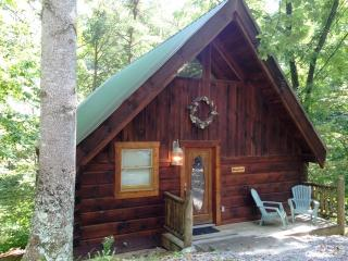 1b/1ba Alone at Last Winter Special Buy 2nts get 1Free, No holidays or Sp Events, Pigeon Forge
