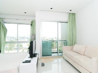 Studio The Gallery Condo B66, Jomtien Beach