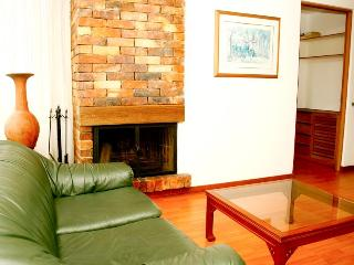 Excellent apartment in bogota Colombia