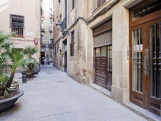 Apartamento Catedral, Barcelona