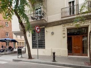 Barceloneta apartment, Barcelona