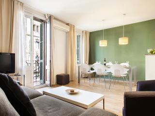 Habitat Apartments - Plaza España 1, Barcelona