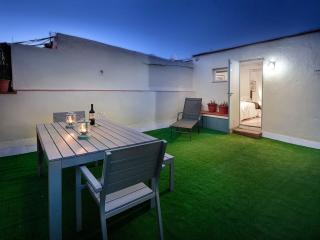 Habitat Apartments - Attic Terrace, Barcelona