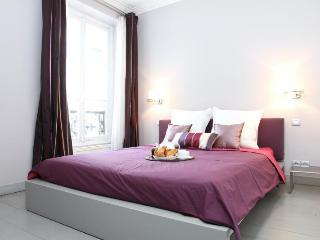 26.LUXURIOUS FLAT - DIRECT VIEW OF EIFFEL TOWER, París