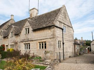 Charming Cotswold cottage with character and style
