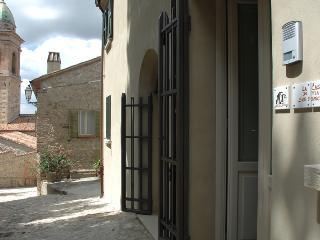 Le Case Antiche - La Casa di Via San Francesco