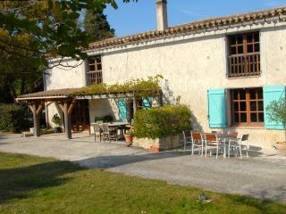 Domaine Saladry - Les Acacias, Villasavary