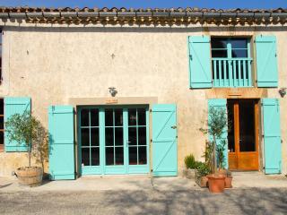 Domaine Saladry - Les Pins, Villasavary