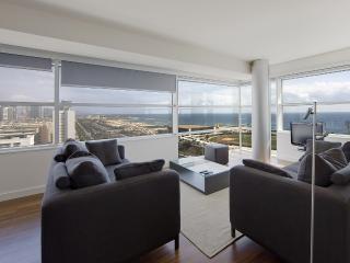Vista apartment, Barcelona