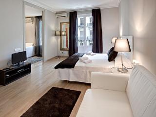 Habitat Apartments - Lauria Suites, Barcelona