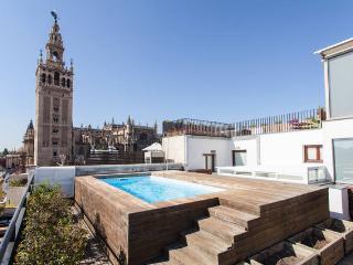 Genial Loft Con Piscina en la Catedral, Seville