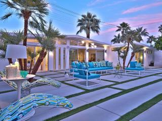 Glam House, Palm Springs
