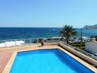 Exclusive sea view apartment in Cala Ratjada