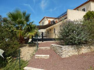 Maison Cooper, Saint-Andre-de-Roquelongue